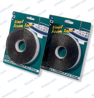 CINTA VINYL FOAM PSP TAPES